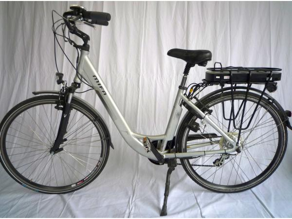 mifa pedelec atmosphere 28 e bike hinterradmotor 120km. Black Bedroom Furniture Sets. Home Design Ideas